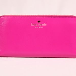 Kate Spade Lacey Mikas Pond Wallet